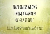 Inspiration by Purple Splash Studios