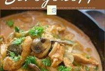 Cocina / Cocina tradicional y actual