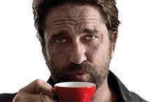 Gerard Butler / Fotos y carteles de sus películas