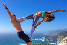 Yoga for Everyone / Pin your favourite yoga pics. Keep it clean and inspirational. Namaste.  Comment on the first post for an invite to this group board.  Please no selling. Just sharing! ❤