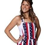 Fourth of July Outfits / Fourth of July Apparel