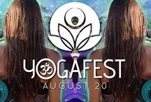Yoga Events / Yoga events all around the world.