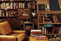 Hallways & Libraries