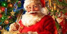 Noël (idée déco, Recettes, table etc...) / tout ce qui peut me plaire concernant noël