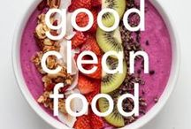 GOOD CLEAN FOOD / Exclusive content from my cookbook GOOD CLEAN FOOD and the inspiration behind it. Gluten free, dairy free, easy recipes for every season. Pre-order it here: http://amzn.to/2irZ6JW