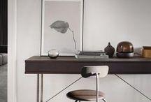 interior/office
