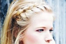 Hair! / by Jenifer Villamizar