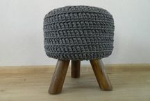 Knitted Home Ideas