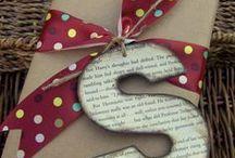 Cards and wraps / diy_crafts