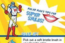 Oral Tips
