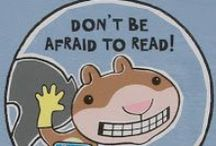 Favorite Kids Book Characters