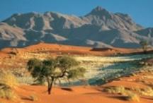 Namibia / Namibia - Luxus der Weite. Vom Sossusvlei bis zum Etosha, von Swakopmund bis nach Windhoek. Eine Reise nach Namibia verzaubert mit einzigartigen Landschaften und tollen Safarierlebnissen.
