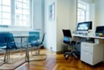 Studio / Mi casa es tu casa