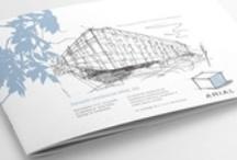 Nuestro trabajo   EDITORIAL   Our work / Proyectos destacados   Selected work
