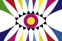 BICeBé 2009 / Selected Posters of the Biennial of Poster Bolivia BICeBé® 2009  www.bicebebolivia.com / by BICeBé Bienal del Cartel Bolivia