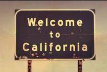c a l i f o r n i c a T i o n / California love. / by SOFIA by ViX