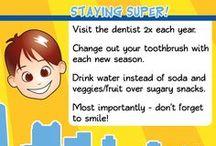 Teeth Facts!