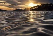 Sol/sunset