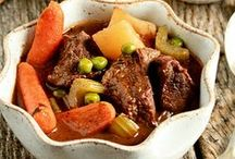 Stew Meat Recipes / Different ways of cooking a Stew Meat