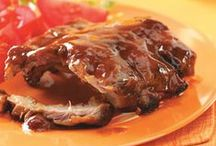 Beef Rib Recipes / Tasty barely begins to describe this beef rib recipes