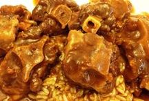 Oxtail Recipes / Savory recipes ever