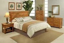 Tropical Rattan and Wicker Bedroom Furniture / Add a tropical flavor to your bedroom with our unique Rattan and Wicker Bedroom furniture groups. Wicker beds, headboards, dressers, and more await you. http://www.americanrattan.com/rattan-br.html