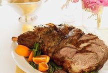 Leg of Lamb / Wonderful recipes for delicious leg of Lambb