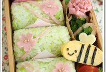 Obento! / Japanese obento! It's so beautiful!