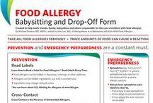 Allergy Management Ideas
