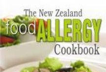 Allergy Friendly Cookbooks