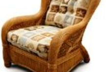 Rattan and Wicker Chairs In Every Design / The largest collection of indoor and outdoor tropical Rattan and Wicker chairs available. http://www.americanrattan.com/rattan-chairs.html