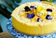 Dessert / Gluten free, dairy free and egg free dessert recipes