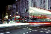 #TDMCH saison 3 #London / Des idées pour notre passage à Londres
