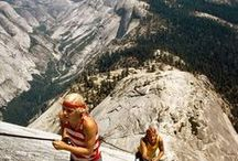 Incredible Yosemite Pictures