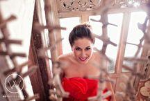 Bridal / Fashion Bridal  Model : Anna Berg Fotographer : Andi Regen MUA & Wadrobe : Juneth Makeup Artist