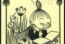 Shhhhhh, ik lees. / Geluk kun je niet kopen. Gelukkig kun je boeken kopen en dat is bijna hetzelfde....Kinderen en boeken. Wat is er mooier?