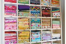 Organized / Ooo wat is het netjes