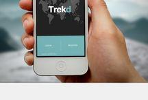 Mobile design / Design per applicazioni mobili