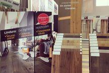 Bodenbeläge / Fußboden Ideen von MEISTER und PARADOR - Parkett, Laminat, Lindura, Nadura, Vinylboden, Designboden, Textile Böden