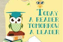 Io amo la lettura