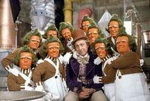 Willy Wonka / La fabbrica del cioccolato