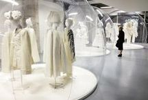 Radical Fashion and Museums