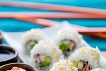 | Sushi |
