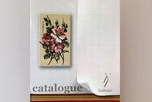 Catalog Hudemas / Catalog goblen Hudemas