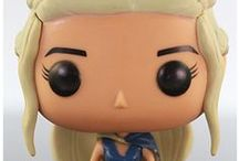 Funko at Sausalito Ferry Co / GoT, Star Wars, TV, Movie, Disney and more Funko.  +300 to choose from.