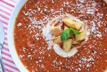 | Soups |