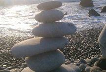 Stones, not rolling.