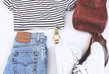 outfit inspo / outfit inspiration