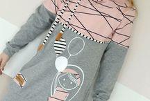 Одежда для детей осень - весна / Стильные толстовки и многое другое kids fashion