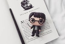 aes: harry potter